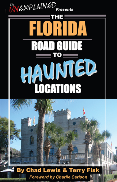 The Florida Road Guide to Haunted Locations
