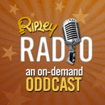 Ripley's Believe It or Not! Oddcast